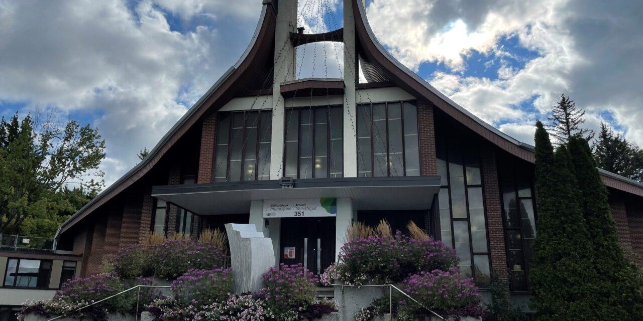 Plus de 68 000$ pour les bibliothèques de Val-des-Sources et Windsor