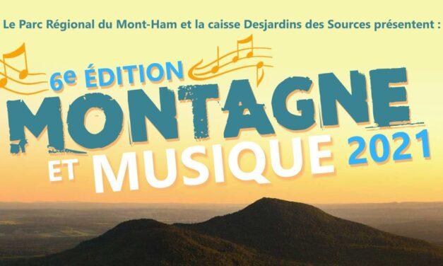 Entrevue : Frédéric Therrien, 6e édition de Montagne et musique