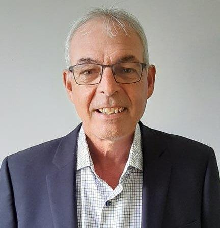 Pierre Grimard confirme sa candidature au poste 2 à Danville