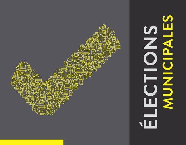 Plusieurs candidats élus sans opposition sur la scène municipale
