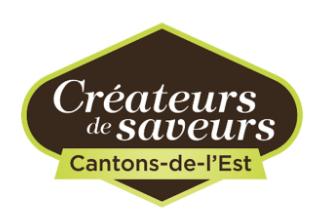 Chronique agricole : Annie Plamondon, Créateurs de Saveurs Cantons-de-l'Est